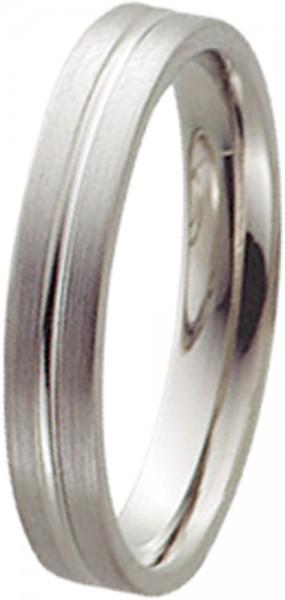 Ring in Silber Sterlingsilber 925/- in d...