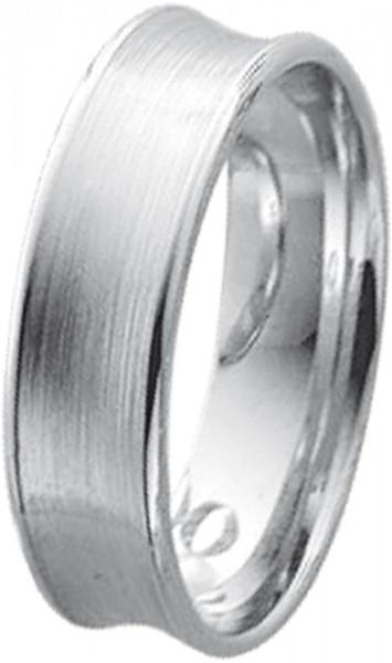 Ring in Silber Sterlingsilber 925/- in R...