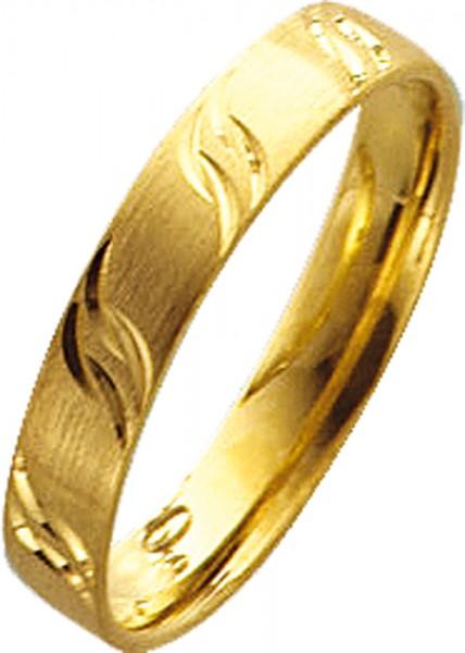 Ring in Silber Sterlingsilber 925/- verg...
