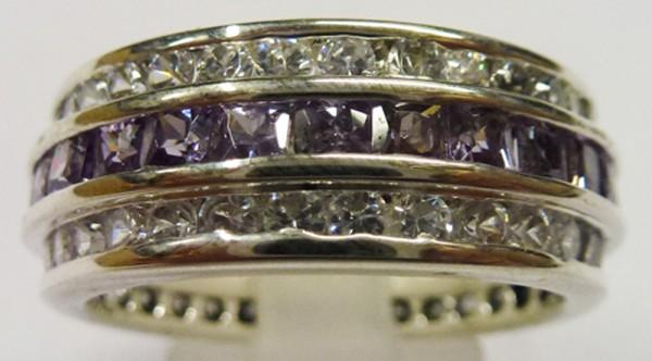 UNIKAT Ring in Silber Sterlingsilber 925...