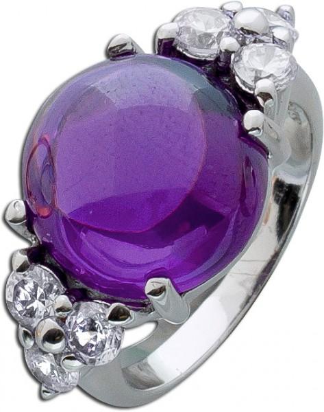 Silberring – Sterling Silber 925 s...