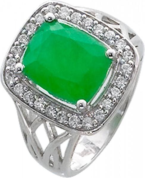 Topmodischer Ring in Silber Sterlingsilb...