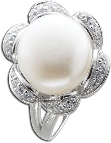 Ring  in  Silber Sterlingsilber 925/- mi...