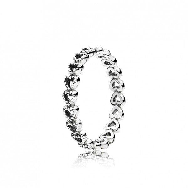 PANDORA SALE – Ring 190980 Gereiht...