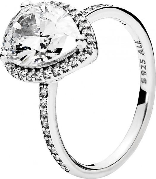 Pandora Ring 196251CZ Sterling Silber 92...
