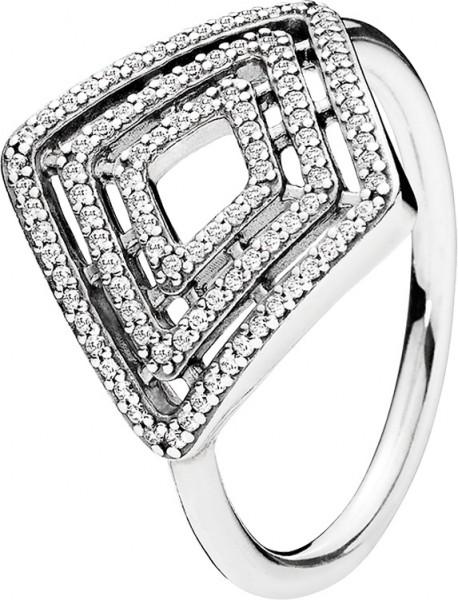 Pandora Ring 196210CZ Sterling Silber 92...