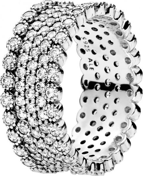 PANDORA SALE – Ring 196313CZ Sterl...