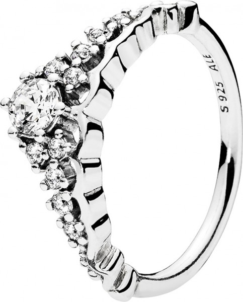 Pandora Ring 196226CZ Sterling Silber 92...