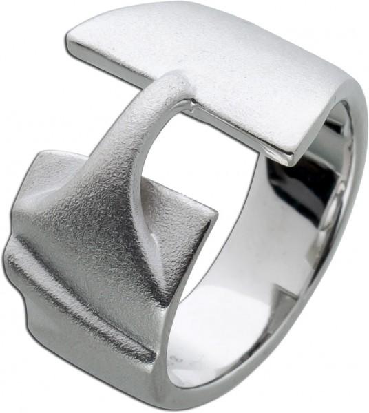 Silberring Ring Silber 925 Designschmuck...