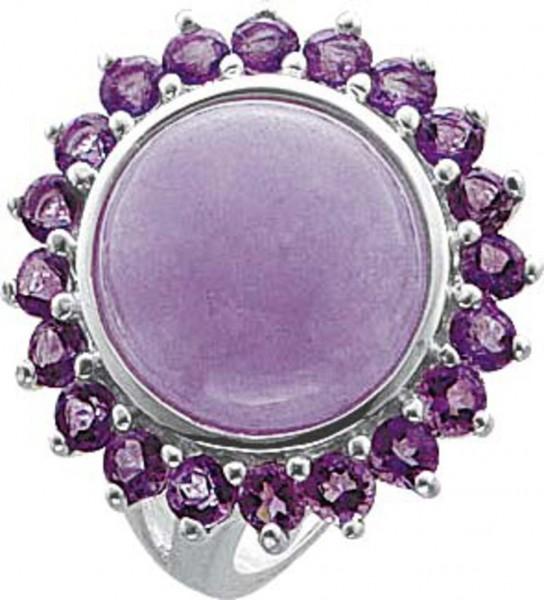 Silberring. Ring aus echtem Silber Sterl...