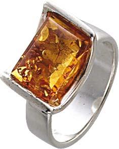 Echter BernsteinSilberring mit Bernstein in verschiedenen Größen. Ring mit echtem, wunderschönen braunen Bernstein, fein eingearbeitet in echtem 925/- Silber Sterlingsilber, poliert und rhodiniert. Durchmesser Stein ca. 10,9,x7,5 mm, Breite ca. 4,9 mm, S