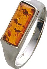 Ring aus Silber Sterlingsilber 925/- mit einem Bernstein, in Größe 16-20 mm erhältlich. Absolute Spitzenqualität zum Toppreis aus dem Hause Abramowicz, der Juwelier Ihres Vertrauens. Die Nr. 1 für Gold, Silber und Edelsteine. Besuchen Sie auch unseren Out