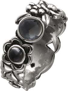 Ring aus echtem Silber Sterlingsilber 92...