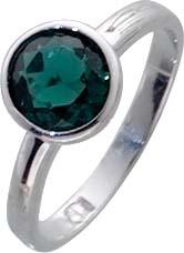 Bezaubernder Ring in Silber Sterlingsilb...