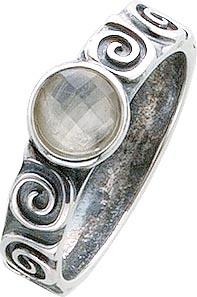Trendiger Ring im PANDORA Stil aus echte...