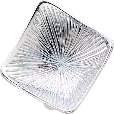 Designer Ring im absoluten Topdesign (Durchmesser ca. 31 mm), aus echtem Silber Sterlingsilber 925/-, rhodiniert im edlen Weißgoldlook und hochglanzpoliert. Ring ist in verschiedenen Größen erhältlich. Ein glamouröses Accessoire und wahrer Eyecatcher nur