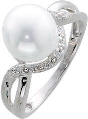 Silbering aus echtem Silber Sterlingsilb...
